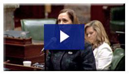 Senator Baker Floor Remarks