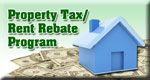 Property Tax/Rent Rebate Program