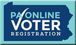 Link to online voter registration