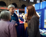 Luzerne County Senior Expo 2015