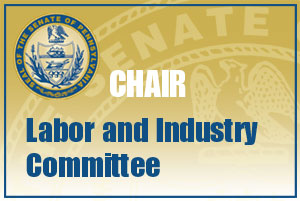 Senate Labor and Industry Committee