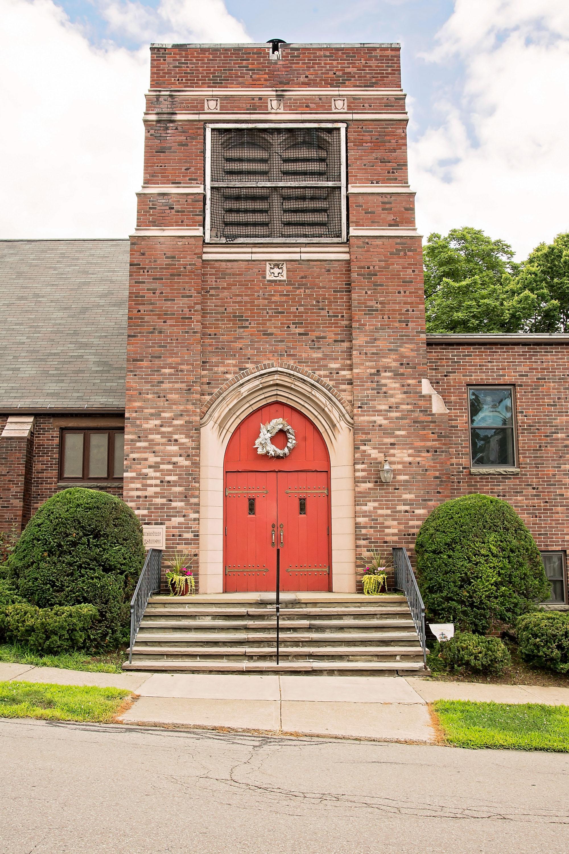 United Methodist Church Tunkhannock Pa