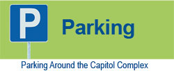 Parking Around the Capitol Comples
